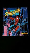 ALBUM SPIDERMAN PANINI 1996 VUOTO PROMO COPY