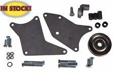 V-Belt A/C Compressor Bracket - Big Block Chevy SWP Passenger Side - CB454S