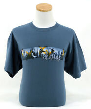 Def Leppard 2003 X Tour Original Concert Tour T-Shirt Xl
