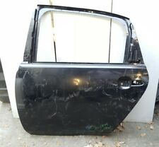 2006-2013 Chevy Impala Left Driver  Side Rear Door