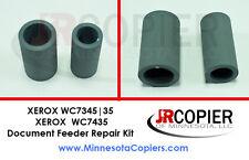 XEROX 7345 7435 Document Feed tires 604k20760