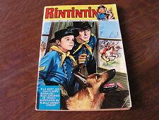 RINTINTIN N°54 1974