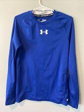 Heatgear Under Armor Boys Shirt, Size YSM