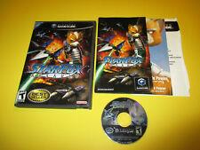 Star Fox: Assault Starfox Nintendo GameCube Game + Case & Manual