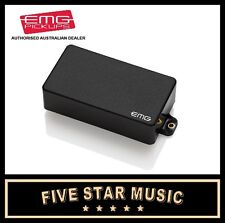 EMG 81 ACTIVE ELECTRIC GUITAR PICKUP BLACK EMG81B EMG-81 - NEW 81B