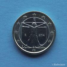 1 Euro - Italien 2014