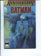 BATMAN #400 FIRST PRINT VF (ANNIVERSARY SPECIAL)