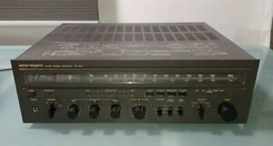 Vector Research VR-7000 1978 AM/FM Vintage Stereo Receiver Japan, 65w