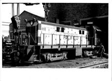 1964 Ferrocarril Del Pacifico Train #724 Loco Engine 5x7 Photo X2200S Mexico A