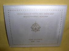Vatikan KMS 2005 st  Sede Vacante