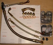 1996 Ducati Monster 900 Nos Mikuni Carburateur Temps Froid Chauffage Kit