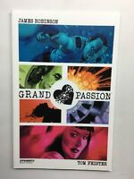 Grand Passion  Dynamite vol 1-5  TPB Novel