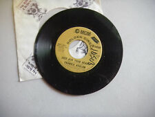 FRANKIE AVALON don't throw away all those tears/just ask  your heart MGM  45