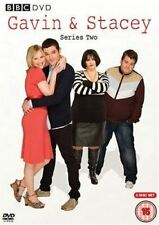 , Gavin & Stacey : Complete BBC Series 2 [DVD], New, DVD
