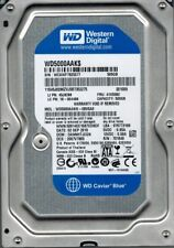 Western Digital WD5000AAKS-08V0A0 500GB DCM: DANNHTJCGN
