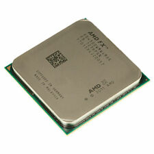 NUOVO AMD Piledriver FX 3.8ghz fx-4300 Quad Core Socket am3+ PROCESSORE CPU Chip