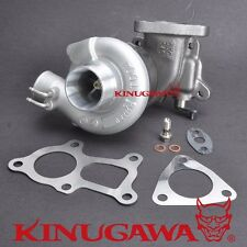 Kinugawa Turbocharger Mitsubishi 4D56T Pajero L200 Oil-Cool 49177-02510 11G 12T