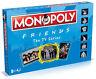 Monopoly - Friends Serie TV Gioco da Tavolo [ITALIANO] WINNING MOVES