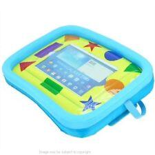 Accessoires bleus pour tablette Samsung Galaxy Tab