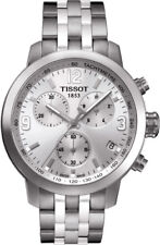 TISSOT PRC 200 Quartz Chronograph Men's NBA T055.417.11.037.00 Watch