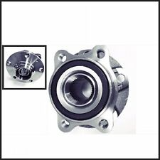 1 FRONT OR REAR WHEEL HUB BEARING ASSEMBLY FOR 2010-2014 AUDI S4 S5 1 SIDE NEW