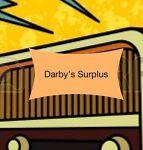 Darby's  Surplus