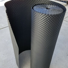 Root Barrier Dimpled 600mm W x 30m  L x 1mm thick (per roll) Australian made