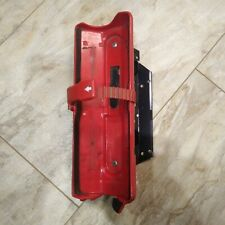 Mercedes fire extinguisher holder with bracket for W126 W123 (feuerloscher)