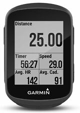 Garmin Edge 130 Cycling Computer with Awareness Features