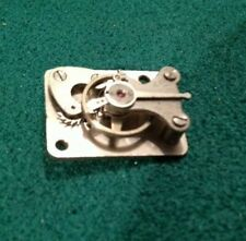 Clock Platform Escapement Smiths  EA 31 Serviced and oiled Ready to be fitted