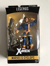Marvel Legends X-Men Series Cyclops Warlock BAF 6in Action Figure