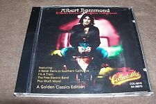 ALBERT HAMMOND It Never Rains in Southern California [Collectables] CD