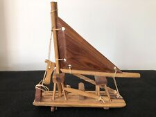 Wooden Raft Craft Recife Pe