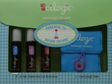 OILOGIC ESSENTIAL OIL CARE FOR BABY