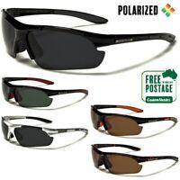 Men's Polarized Sunglasses - Nitrogen -Sports Lightweight Frame - Polarised Lens