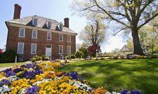The Historic Powhatan Resort Williamsburg VA Condo 2 bdrm-Sep Sept Oct Nov
