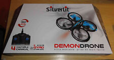 "Drone Silverlit ""Demondrone"""