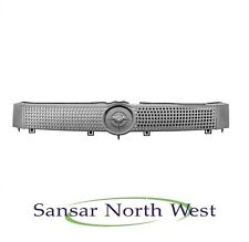 Fiat Panda - Front Grill - Black - 2004 to 2009 Models