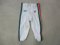 Reebok Chad Pennington Miami Dolphins Pants Size 32 Game Used Worn Issued Jets