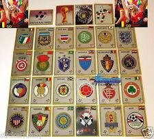 PANINI ITALIA 90 WM 1990 world cup BADGES choose from the list