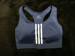 Adidas Sport Bra Medium Support, M size, Navy Blue