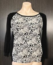 PORTMAN`S SIZE S KNITTED TOP