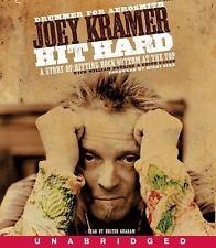 Hit Hard: A Story of Hitting Rock Bottom at the Top, Joey Kramer, Good Books