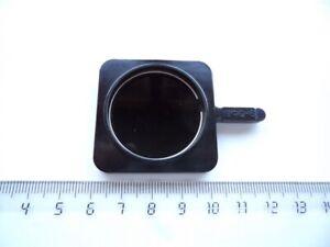 UV filter UFS-6, ultraviolet, LOMO, for microscope