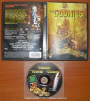 Los Goonies (The) [DVD] Richard Donner, Josh Brolin, Sean Astin, Kerri Green