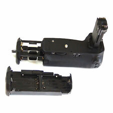 DynaSun BG E13 Impugnatura Battery Grip per Canon EOS 6D compatible BGE13 + Slot