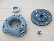 9 Single 10 Spline Clutch Kit For Ford 8n 900 940 941 950 960 9n Dexta