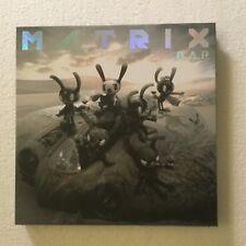 B.A.P 4th Mini Album Matrix with ZELO PC