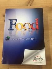 SLIMMING WORLD 2014 FOOD DIRECTORY USED - GREEN, ORIGINAL & EXTRA EASY SYNS!