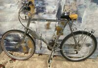 Vintage 1985 BMX ALL TERRAIN ATB MONGOOSE Mountain BIKE PRO CLASS